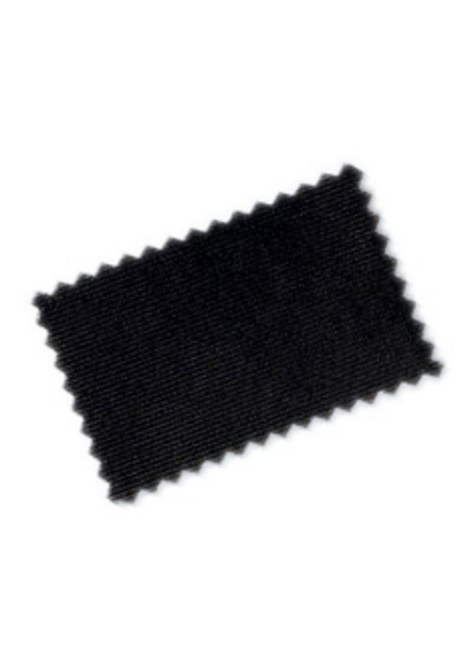 Achsel-Hemd, Mey in schwarz