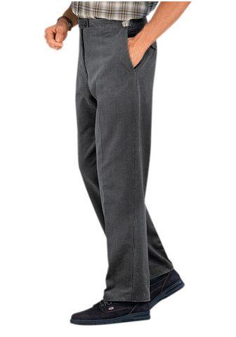 CLASSIC Vairuotojų kelnės iš dehnbarem Stretch...