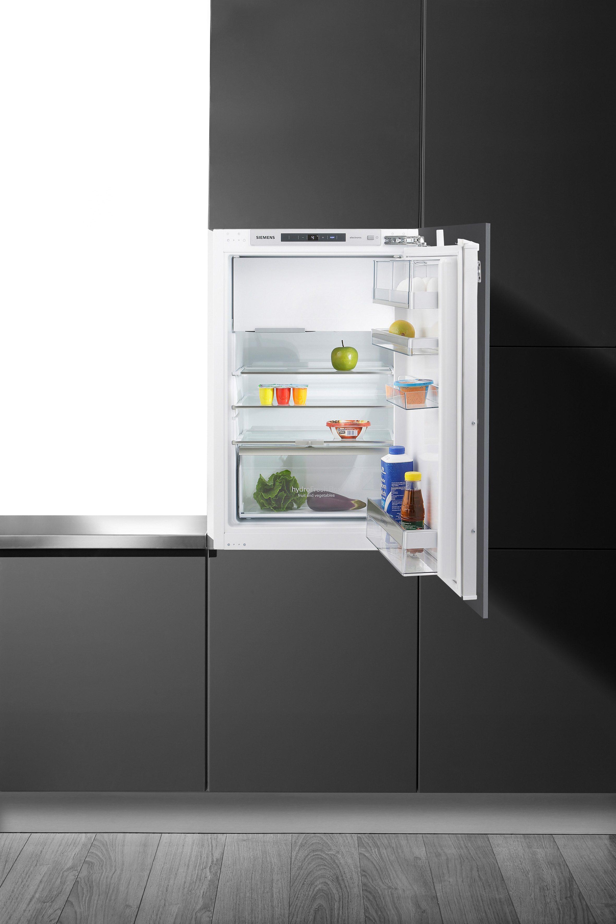 Siemens integrierbarer Einbau-Kühlschrank KI22LAF30, A++, 88 cm
