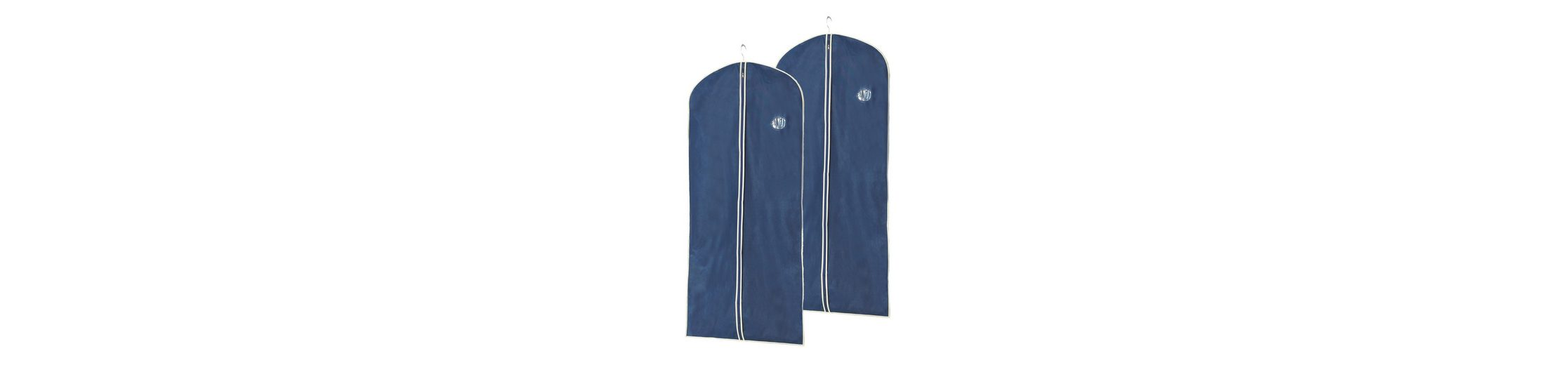 Kleidersack »Größe L«, 2er-Set