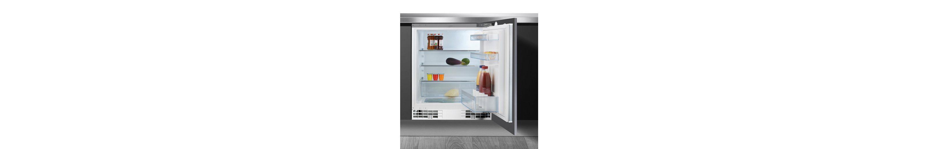 Bosch Integrierbarer Unterbau-Kühlschrank KUR15A60, A++