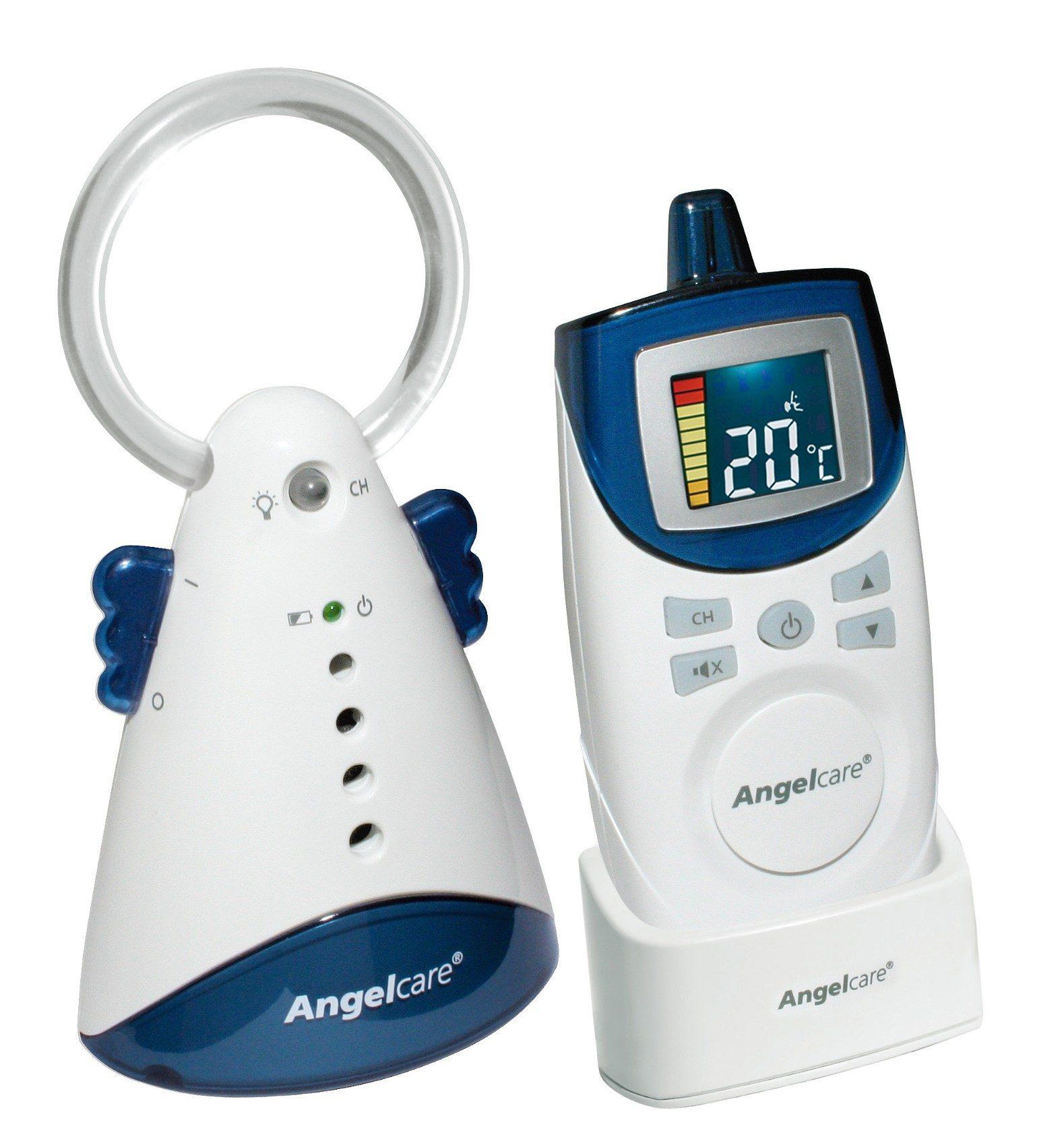 Angelcare Babyphone AC420D