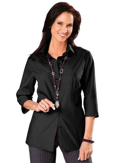 Blusen in großen Größen » Blusen für Mollige kaufen   OTTO 7c1daf576c