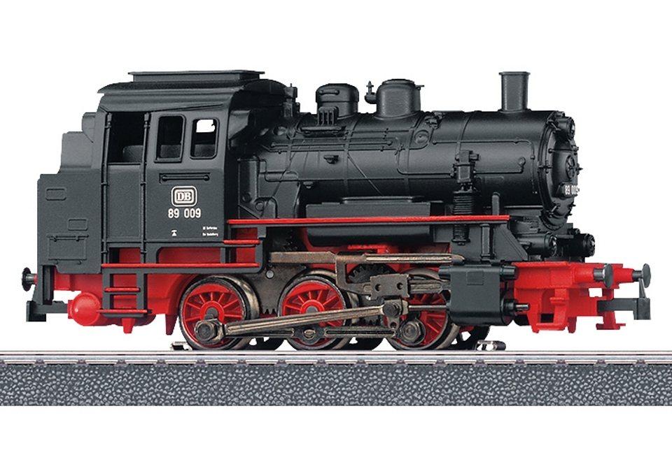 Märklin Tenderlokomotive, »Baureihe 89.0 - 30000«