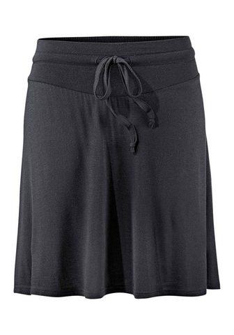 BEACHTIME Trikotažinis sijonas