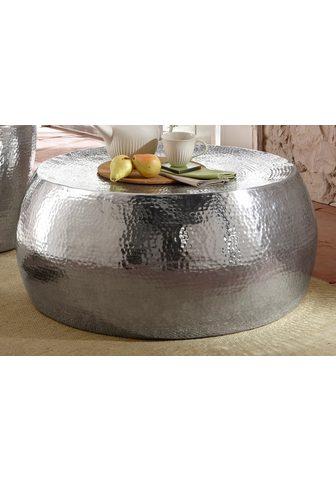 HOME AFFAIRE Kavos staliukas »Aluci«