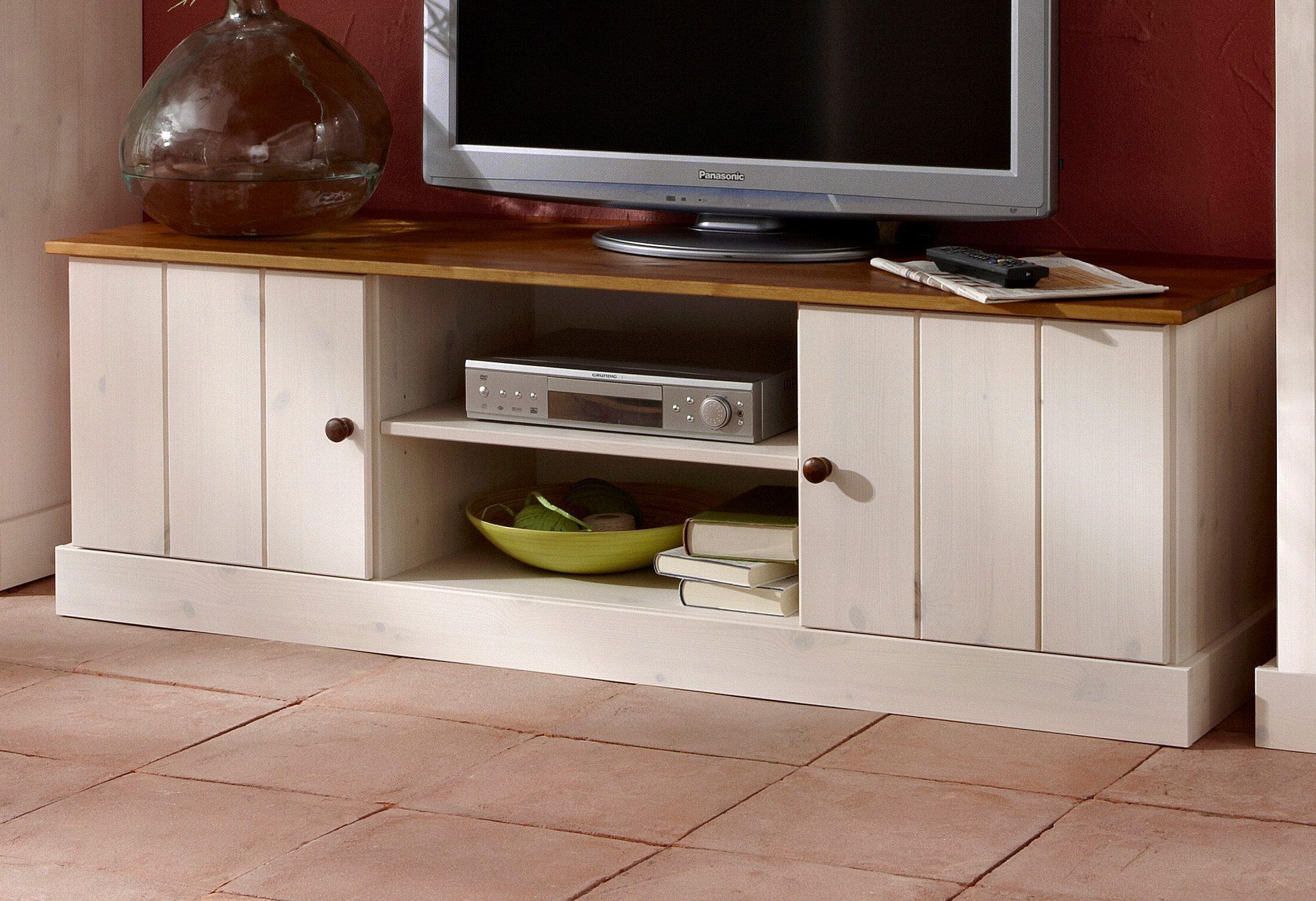 Lowboard, Home affaire, Breite 140 cm