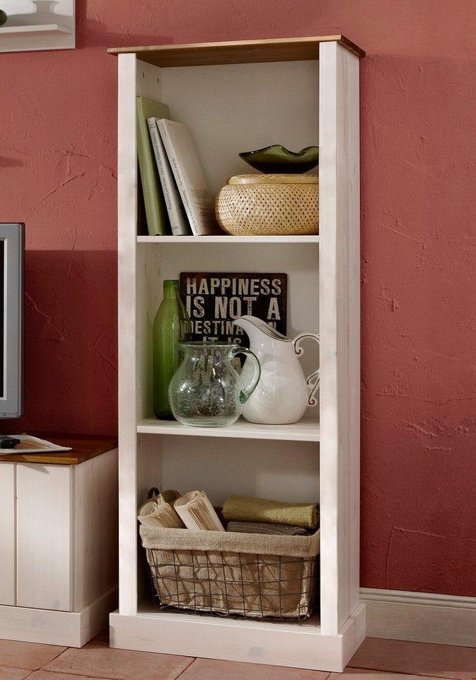 regal home affaire breite 53 cm h he 140 cm otto. Black Bedroom Furniture Sets. Home Design Ideas