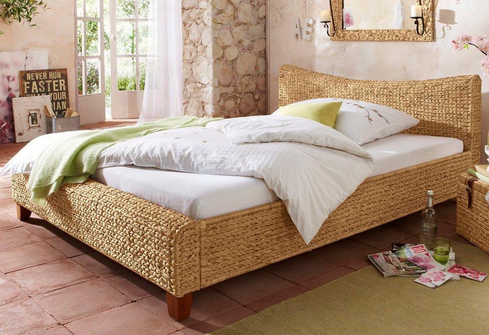 bett home affaire online kaufen otto. Black Bedroom Furniture Sets. Home Design Ideas