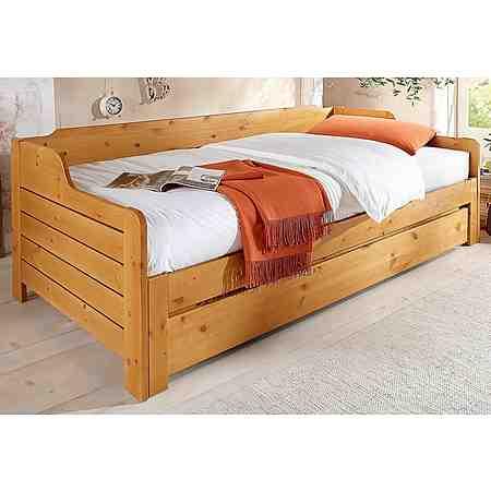 Betten online kaufen ratenkauf aufbauservice otto for Bett ratenkauf
