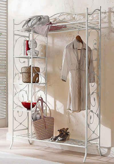 Home affaire Garderobenschrank