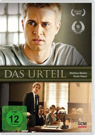 DVD »Das Urteil«