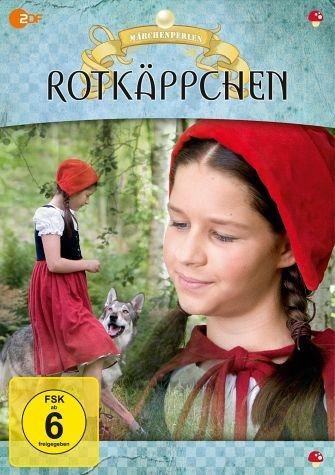 DVD »Rotkäppchen«