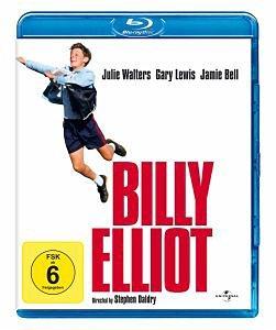 Blu-ray »Billy Elliot - I Will Dance«