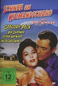 DVD »Schnee am Kilimandscharo«