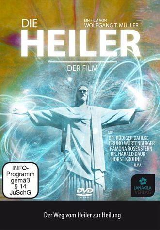 DVD »Die Heiler«
