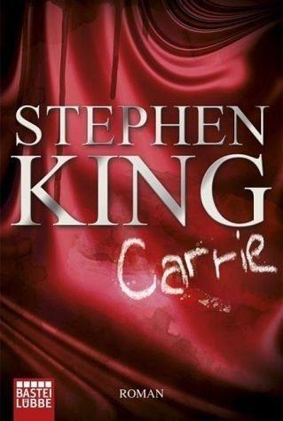 Broschiertes Buch »Carrie«