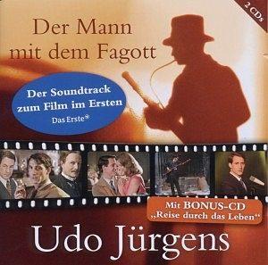 Audio CD »Udo Jürgens: Der Mann Mit Dem Fagott«