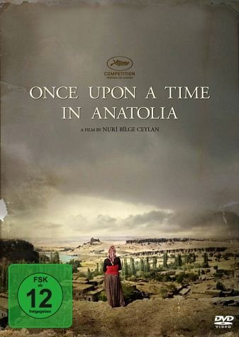 DVD »Once Upon a Time in Anatolia«