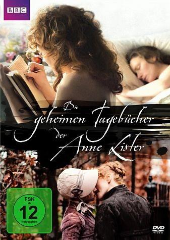 DVD »Die geheimen Tagebücher der Anne Lister«