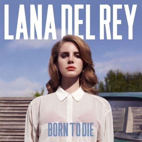 Audio CD »Lana Del Rey: Born To Die«