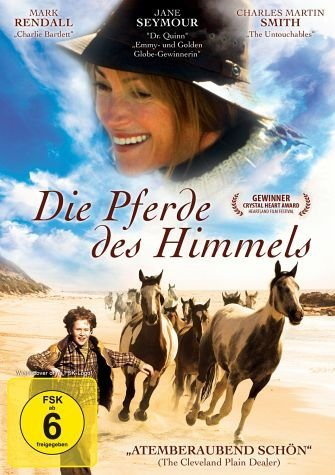 DVD »Die Pferde des Himmels«