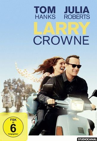 DVD »Larry Crowne«