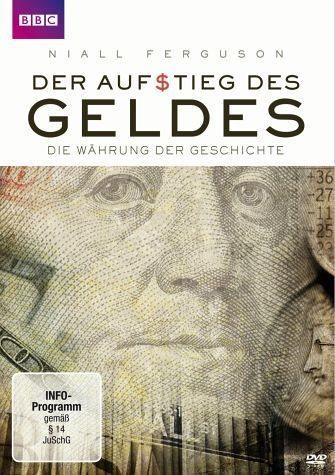 DVD »Der Aufstieg des Geldes - Die Währung der...«