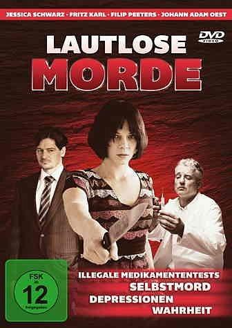 DVD »Lautlose Morde«