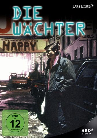 DVD »Die Wächter (2 Discs)«