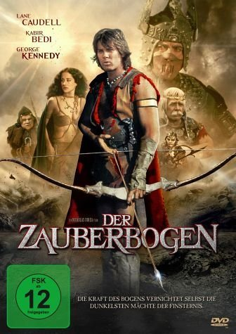 DVD »Der Zauberbogen«