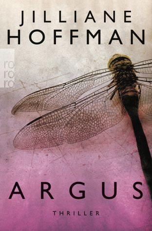 Broschiertes Buch »Argus / Cupido-Trilogie Bd.3«