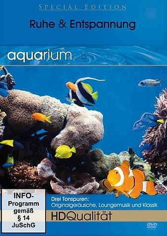 DVD »Aquarium«