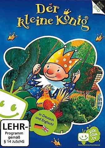 DVD »Der kleine König«