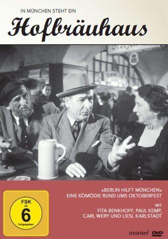 DVD »In München steht ein Hofbräuhaus«