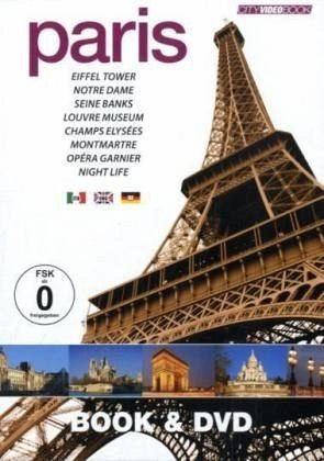 DVD »Paris«