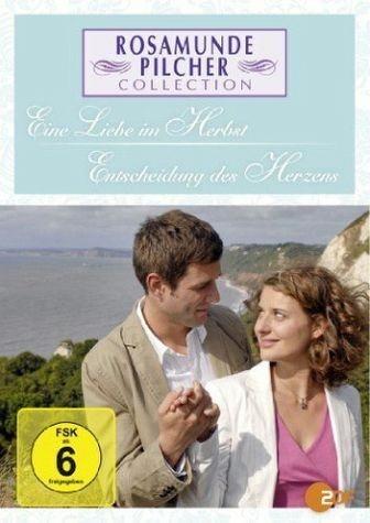 DVD »Rosamunde Pilcher: Eine Liebe im Herbst /...«