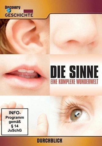 DVD »Discovery Durchblick - Die Sinne, eine...«
