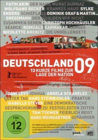 DVD »Deutschland 09«