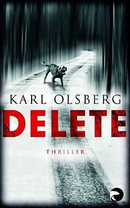 Broschiertes Buch »Delete«