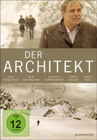 DVD »Der Architekt«