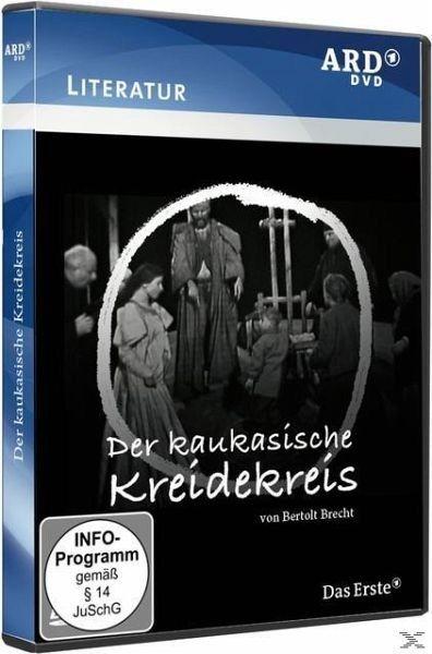 DVD »Der kaukasische Kreidekreis«