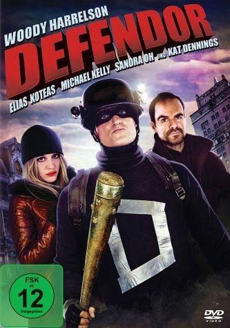 DVD »Defendor«