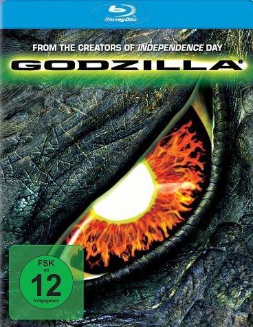 Blu-ray »Godzilla«