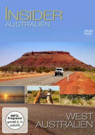 DVD »Insider - Australien: Westaustralien«