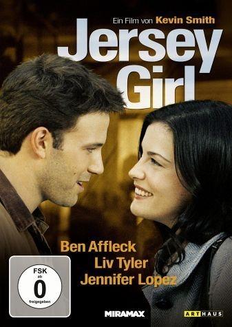 DVD »Jersey Girl«