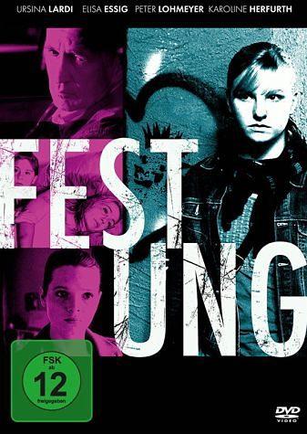 DVD »Festung«