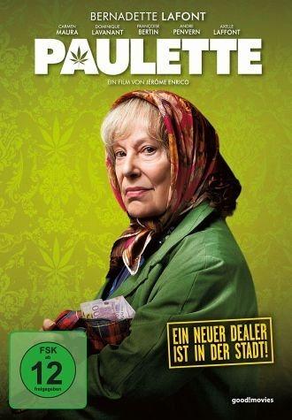 DVD »Paulette (DVD)«