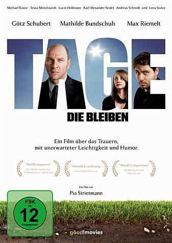 DVD »Tage, die bleiben«