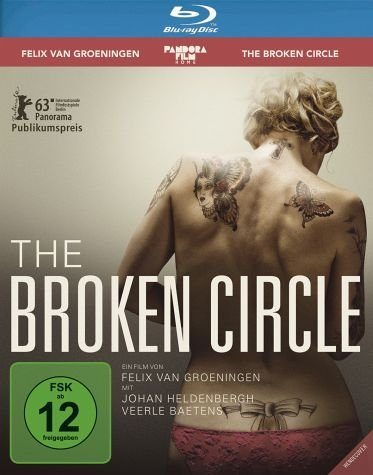 Blu-ray »The Broken Circle«